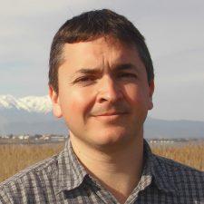 Cédric Giraudon