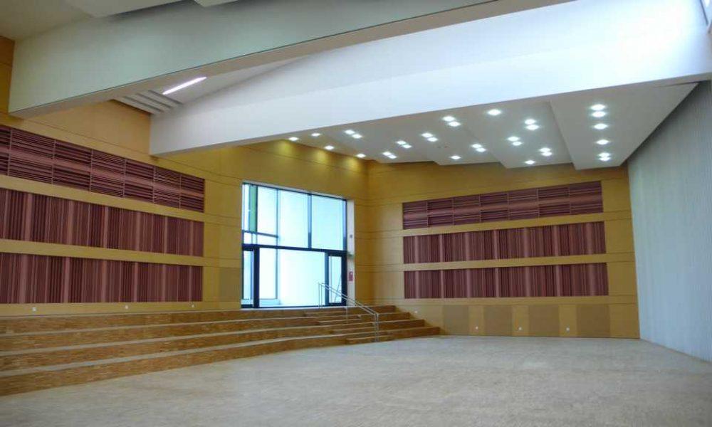 Salle de répétition Metz (57)